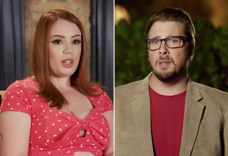 '90 Day Fiance': Jess Caroline, Colt Johnson Gets Violent And Threaten To Sleep With Another Man