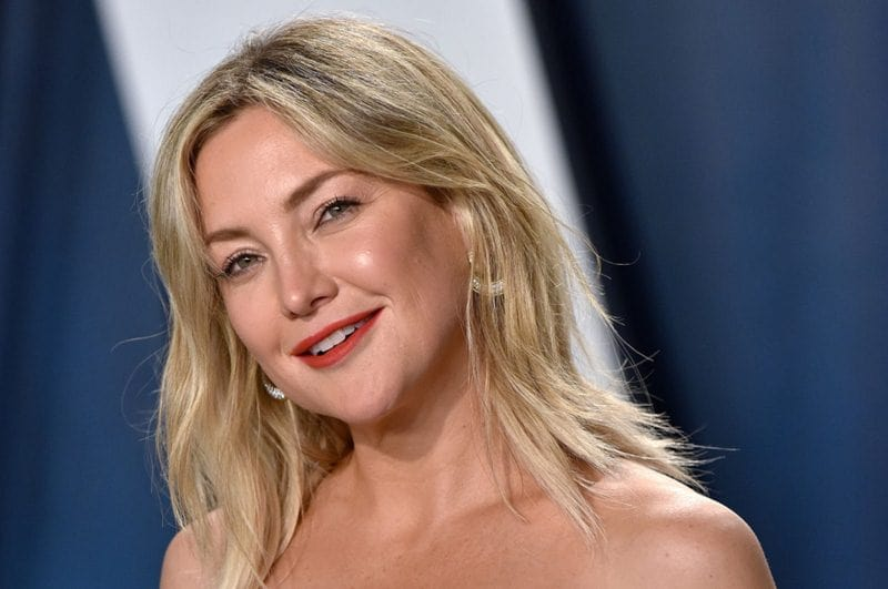 Weird Things Everyone Ignores About Kate Hudson