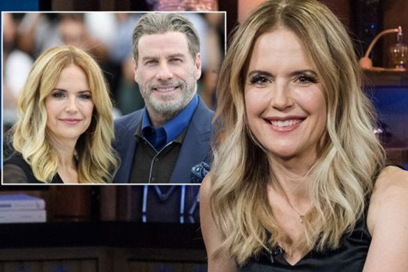 Tragic Details About Kelly Preston Revealed