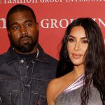 Kim Kardashian and Kanye West Living SEPARATE Lives for Months