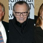 Larry King Opens Up About His Son and Daughter's Deaths