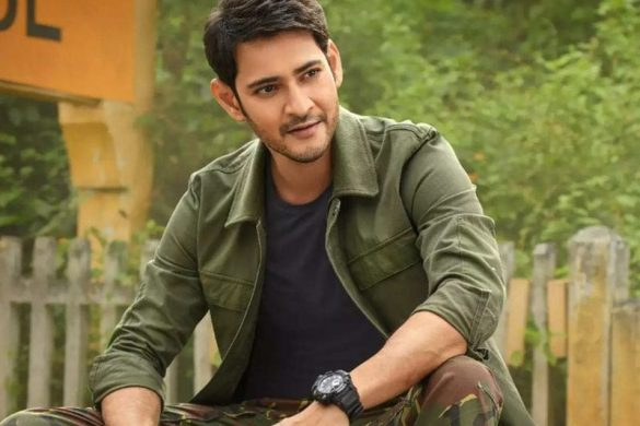 Mahesh Babu Starring 'Sarkaru Vaari Paata' Venture To Feature This Kannada Star