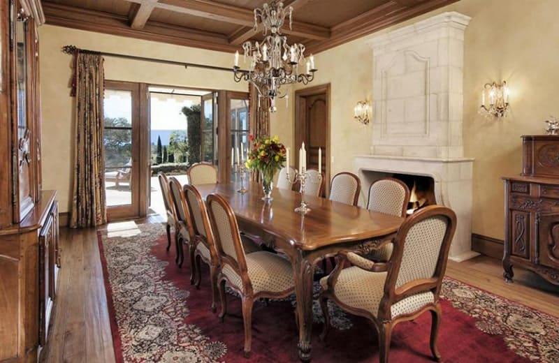 Prince Harry Home