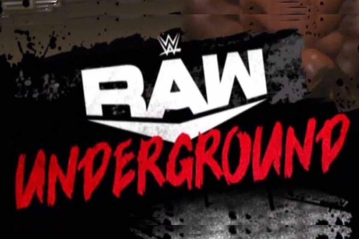 RAW Underground