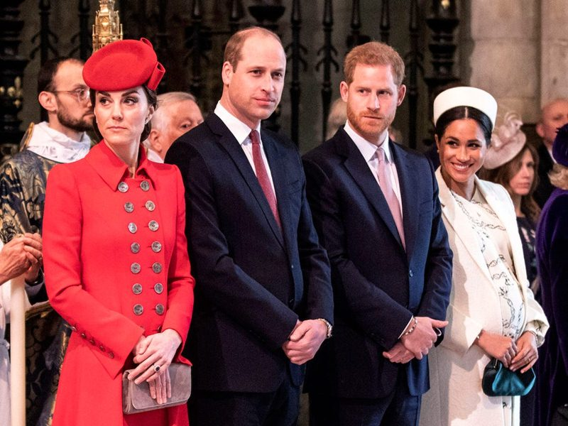 10 Royal Family SCANDALS Exposed This Decade!