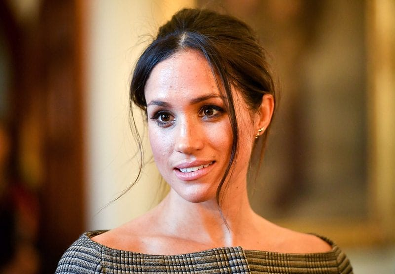 This Is Why Meghan Markle's Dad Said She Needs To Stop Whining