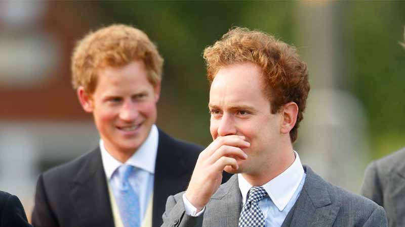 Prince Harry Tom Inskip