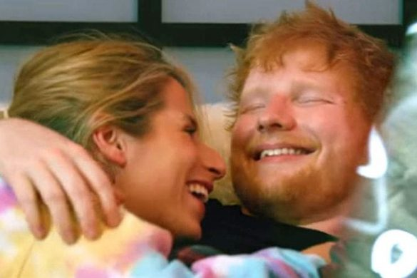Ed Sheeran Becomes A Dad, Welcomes A Baby Girl With Cherry Seaborn