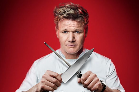 Gordon Ramsay Bank Balance
