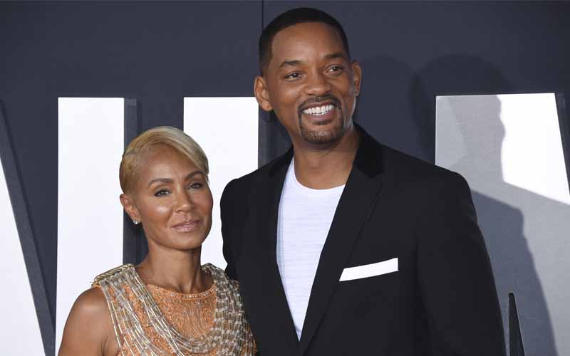jada pinkett smith will smith