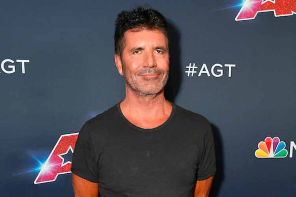 simon cowell americas got talent