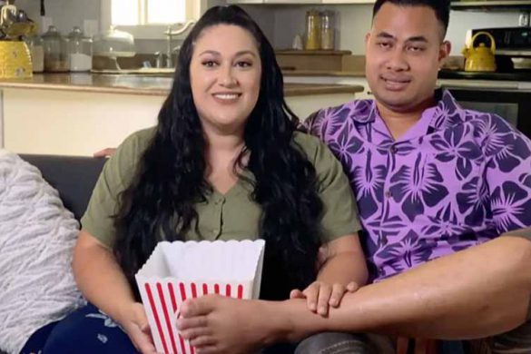 90 Day Fiance Asuelu and Kalani