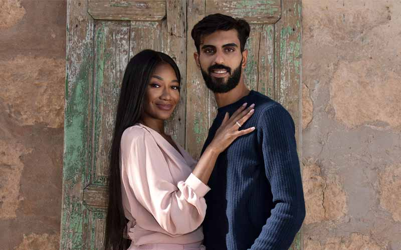 90 day fiance yazan and brittany