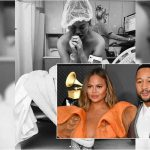 Chrissy Teigen Loses Her Third Baby Due To Pregnancy Complications