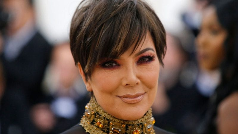 Kris Jenner Talks About Sexual Harassment Claims By Ex-Bodyguard