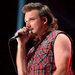 Morgan Wallen Ready To Perform At CMT Awards Following 'Saturday Night Live' Removal