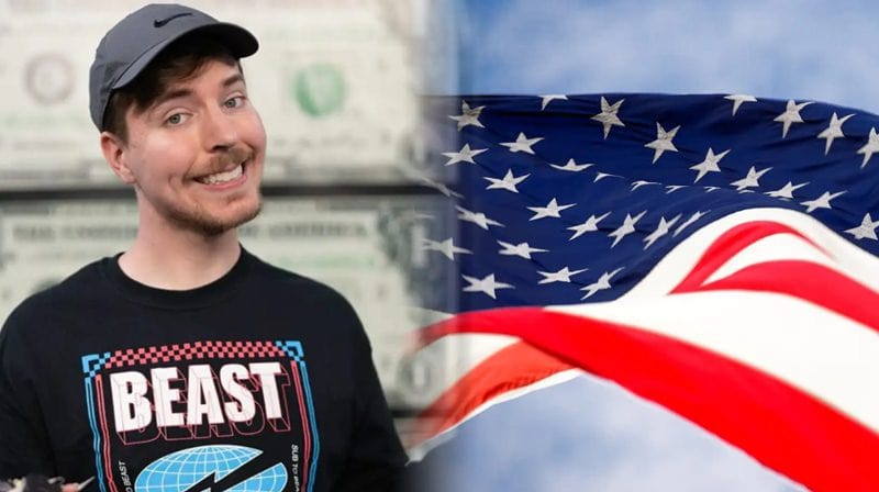 MrBeast Fans Supports YouTuber's Idea To Run For President
