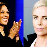 Charlize Theron Proud Of Joe Biden & Kamala Harris Win