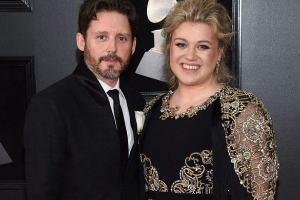 Kelly Clarkson Reveals Lesson Learnt Following Her Split From Brandon Blackstock