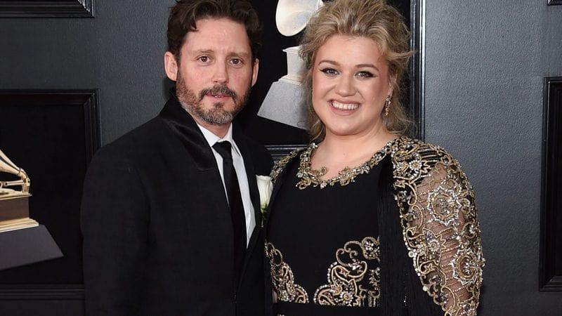 Kelly Clarkson Reveals Lesson Learnt Following Her Split From Brandon Blackstock