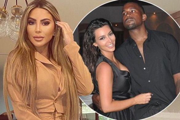 Larsa Pippen Upsets Kim Kardashian After Making Comments On Kanye West