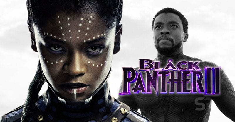Marvel Confirms Chadwick Boseman Won't Be Recreated Digitally for 'Black Panther' Sequel