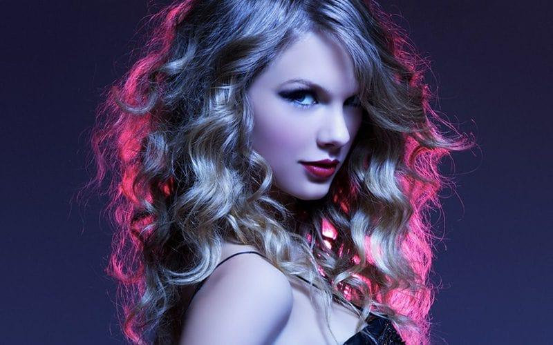 Taylor Swift Taking Fans Inside 'Folklore' Concert On Disney Plus