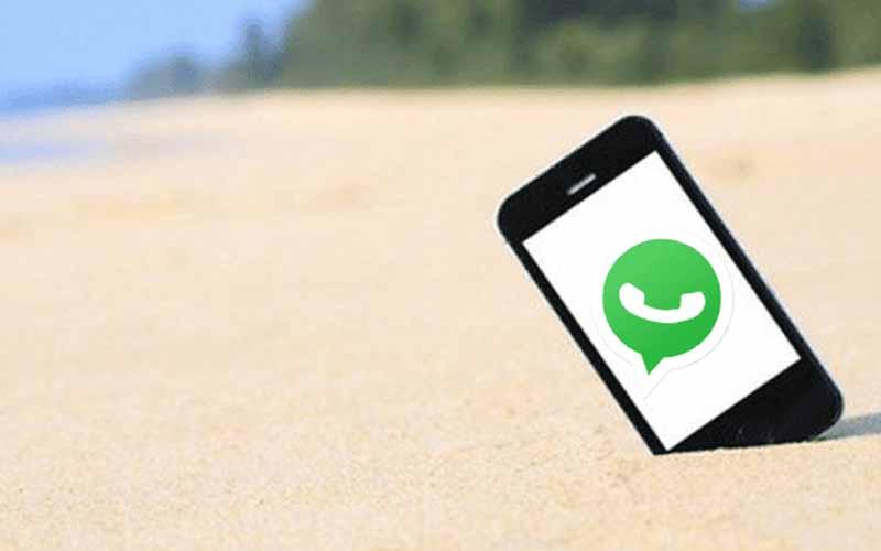 whatsapp vacation mode 2020