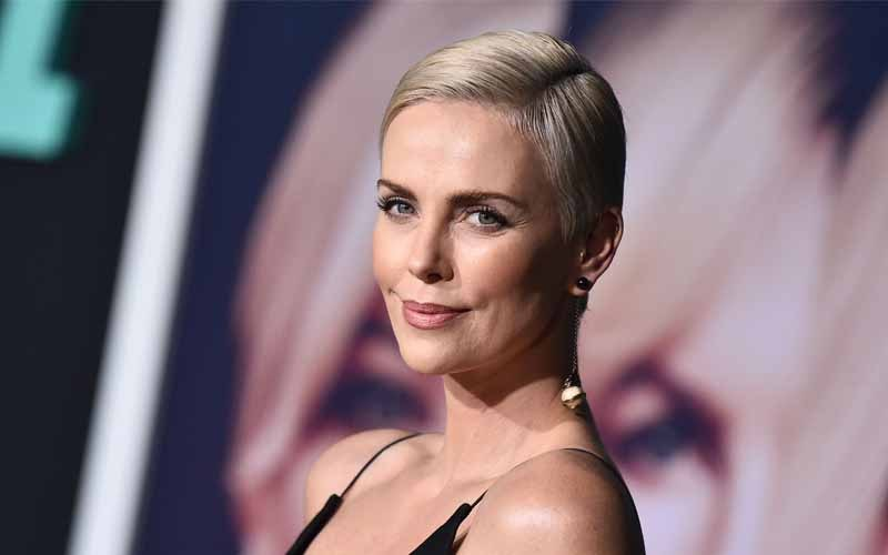 Charlize Theron Die Hard