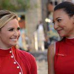 Demi Lovato Remembers Her Late Co-Star Naya Rivera Amid Hiking