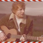Ed Sheeran Surprises Fans With 'Afterglow' As A Christmas Present [VIDEO]