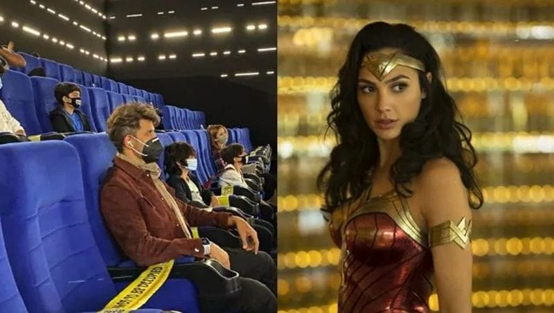 Gal Gadot Opens Up About 'Wonder Woman 3' And Replies Hrithik Roshan