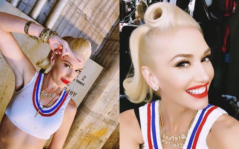 Gwen Stefani Announces New Single 'Let Me Reintroduce Myself'