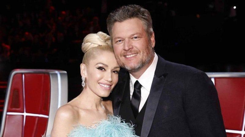 Gwen Stefani Refuses To Marry Blake Shelton Amid 'COVID Situation'