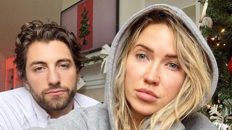 'Bachelorette' Star Kaitlyn Bristowe and Boyfriend Jason Tartick Contracts COVID-19