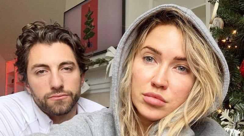 'Bachelorette' Star Kaitlyn Bristowe and Boyfriend Jason Tartick Contracts COVID-19