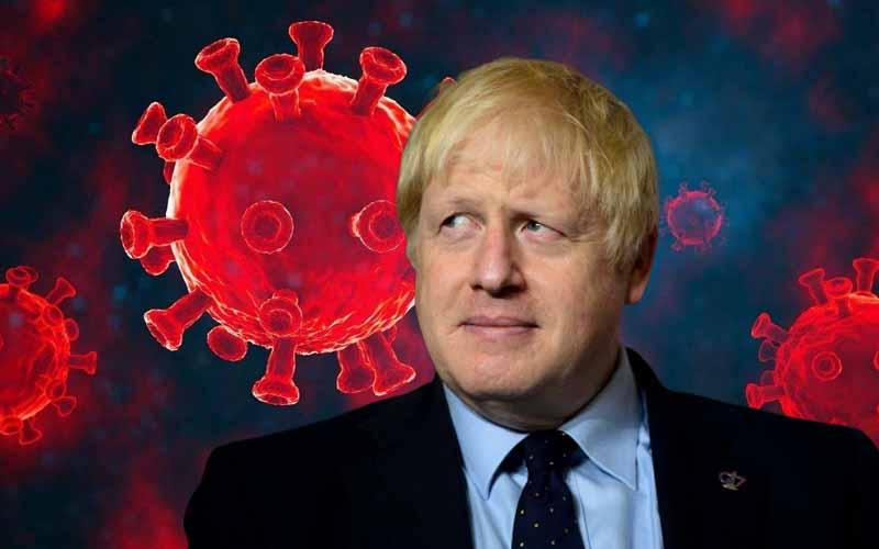 New Coronavirus Variant UK