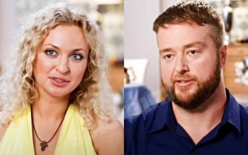 90 Day Fiance Natalie Mike