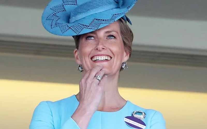 Sophie, Countess of Wessex_main