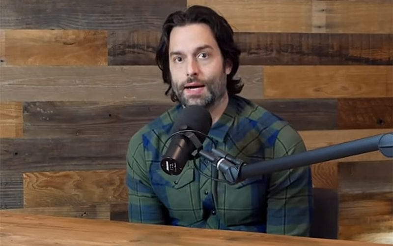 Chris D'Elia Admits Calling Girls To Hotel Room Following Sexual Misconduct Allegations [VIDEO]