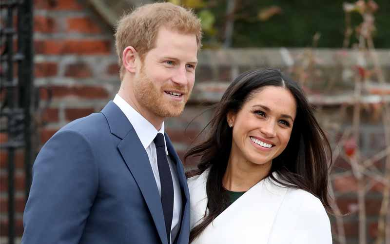 Meghan Markle Nickname for Harry