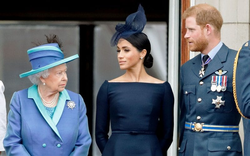 Prince Harry, Meghan Markle Confirms Not Returning To Royal Roles: 'Saddened By Their Decision,' Says Queen