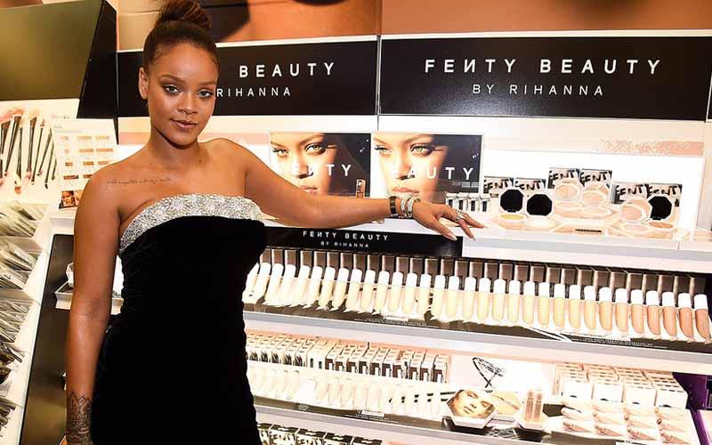 Rihanna Brand Fenty Beauty