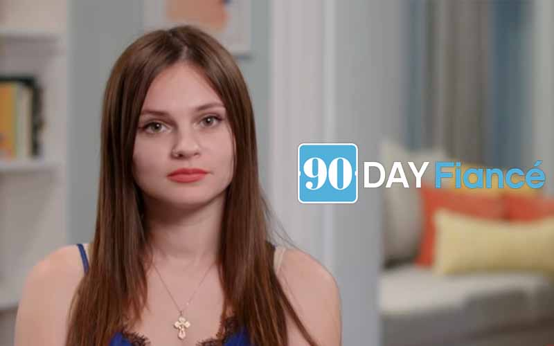 90 Day Fiance Julia