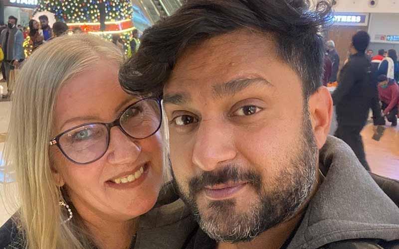 90 Day Fiance Sumit Jenny In Goa