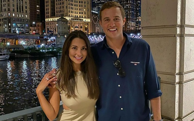 'Bachelor' Star Kelley Flanagan Reflects On Her Relationship With Peter Weber