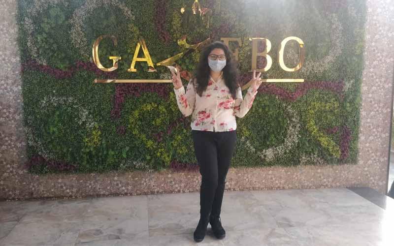 Gazebo Dhaba Review