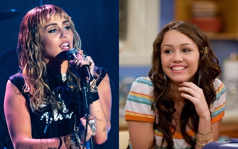 Miley & Hannah