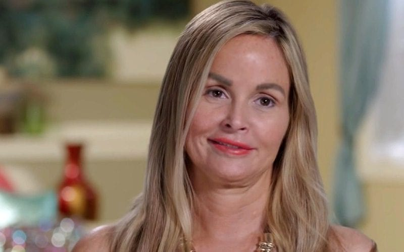 '90 Day Fiancé' : Stephanie Admits Her Love For Harris After Splitting From His Cousin Ryan