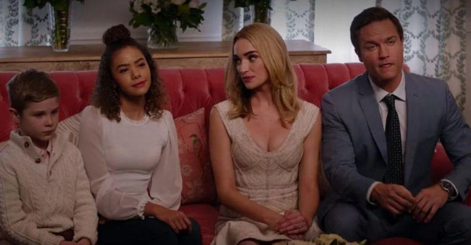 Ginny & Georgia Returns On Netflix For Season 2